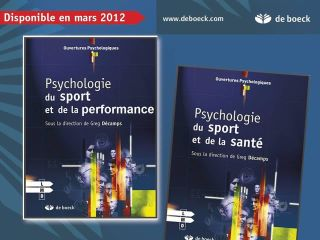 Psychologie de la Performance