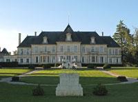 Chateau de Malleret